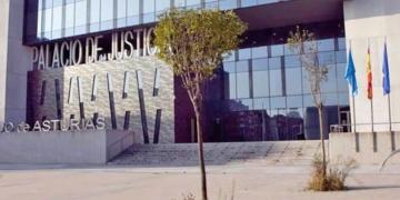 Juzgados Gijón