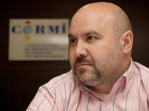 Luis Cayo - Presidente del Cermi