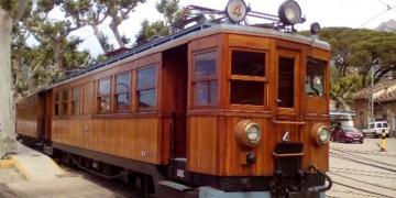 Tren Sóller