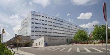Hospital San Pedro de Logroño - GOBIERNO DE LA RIOJA