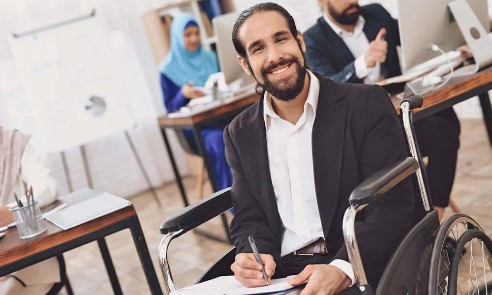 Beneficios fiscales IVA discapacidad