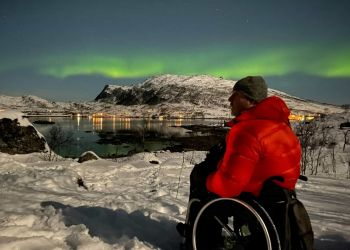 Tromso accesible.