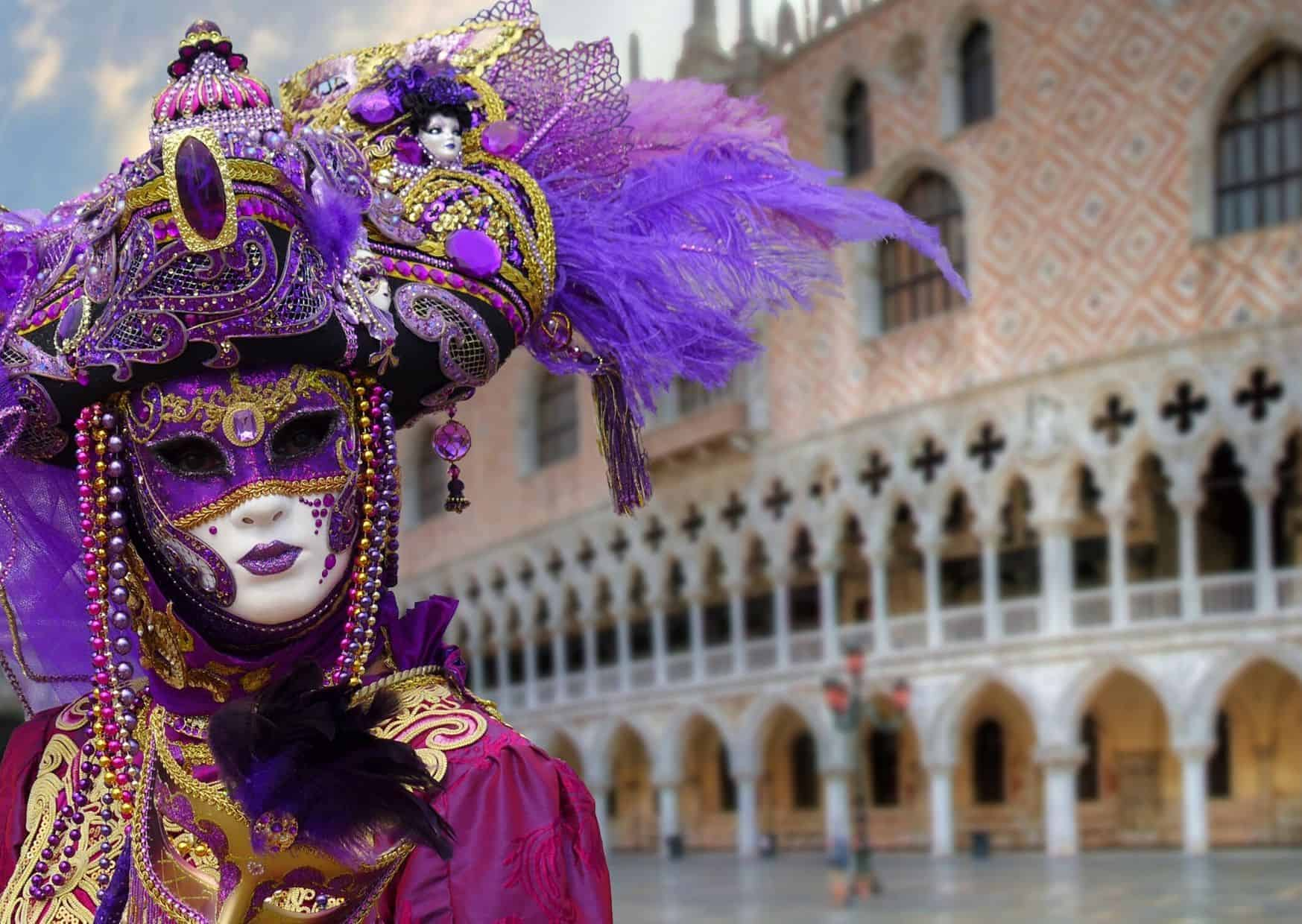 Destinos accesibles Venecia.