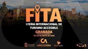 I Feria Internacional Turismo Accesible Granada