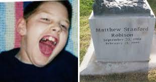 Matthew Stanford
