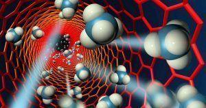 Nanopartículas cargadas de fármacos, nueva arma contra la metástasis del cáncer de pulmón