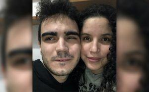 Salvador y Valentina