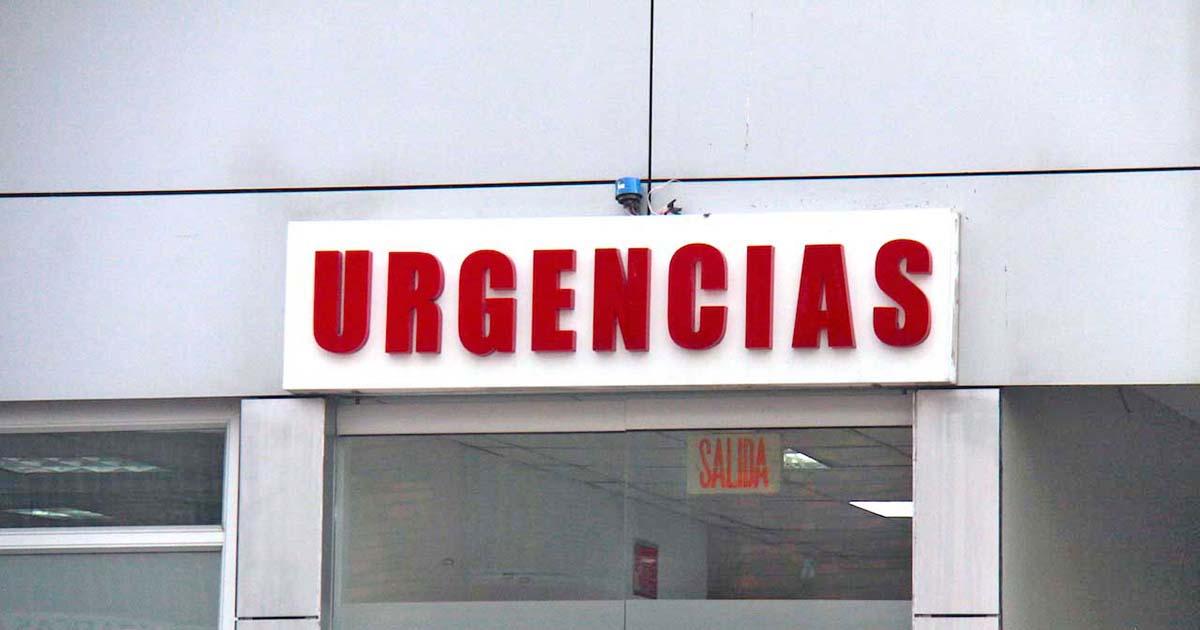 Denuncian la grave situación de las Urgencias del Hospital de Gandia por la falta de personal