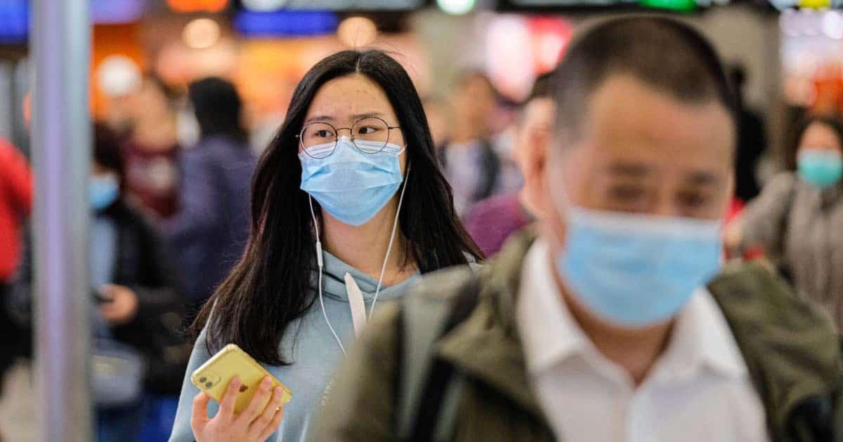 La OMS declara alerta sanitaria mundial por el coronavirus, originado en China
