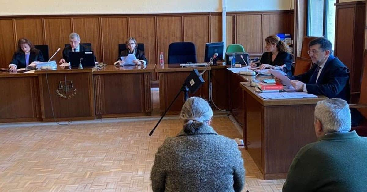 Condenados por trato inhumano a su hermano con discapacidad. Foto: EP