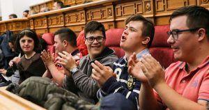 El Real Patronato sobre Discapacidad apuesta por la inclusión de las personas con discapacidad en la cultura