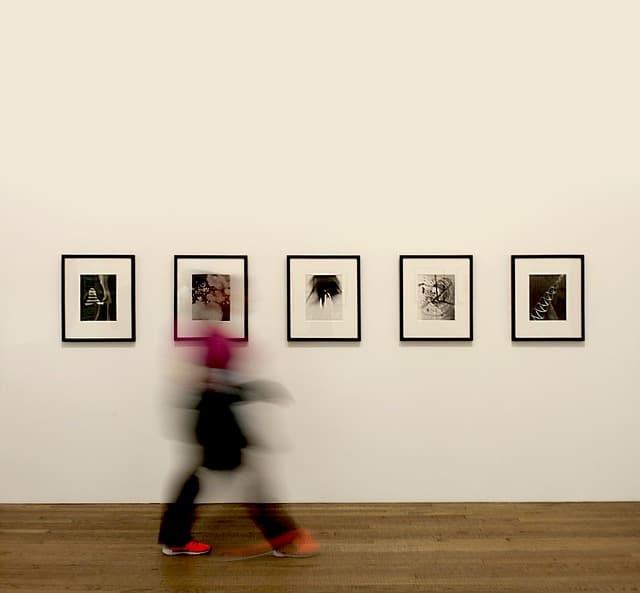 Tate modern accesible.