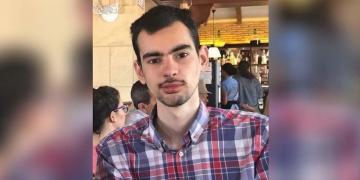 Juanma, joven desaparecido en San Fernando