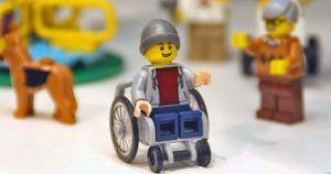 Muere el creador de las figuras de Lego, Jens Nygaard Knudsen