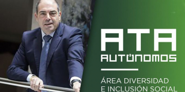 Lorenzo Amor area diversidad e inclusión social