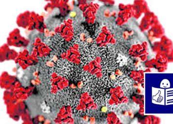coronavirus lectura fácil