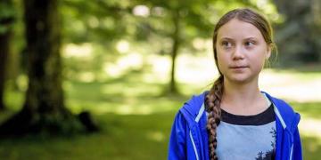 Greta Thunber, activista con Síndrome de Asperger