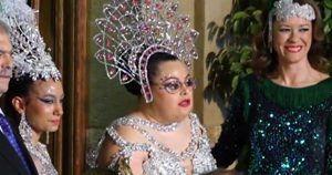 Marina Musa del Carnaval 2020