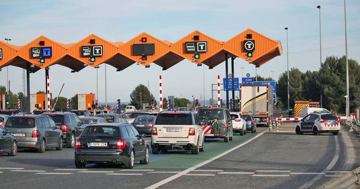 El PP pide en el Senado eximir del pago de peajes a los vehículos con personas con movilidad reducida