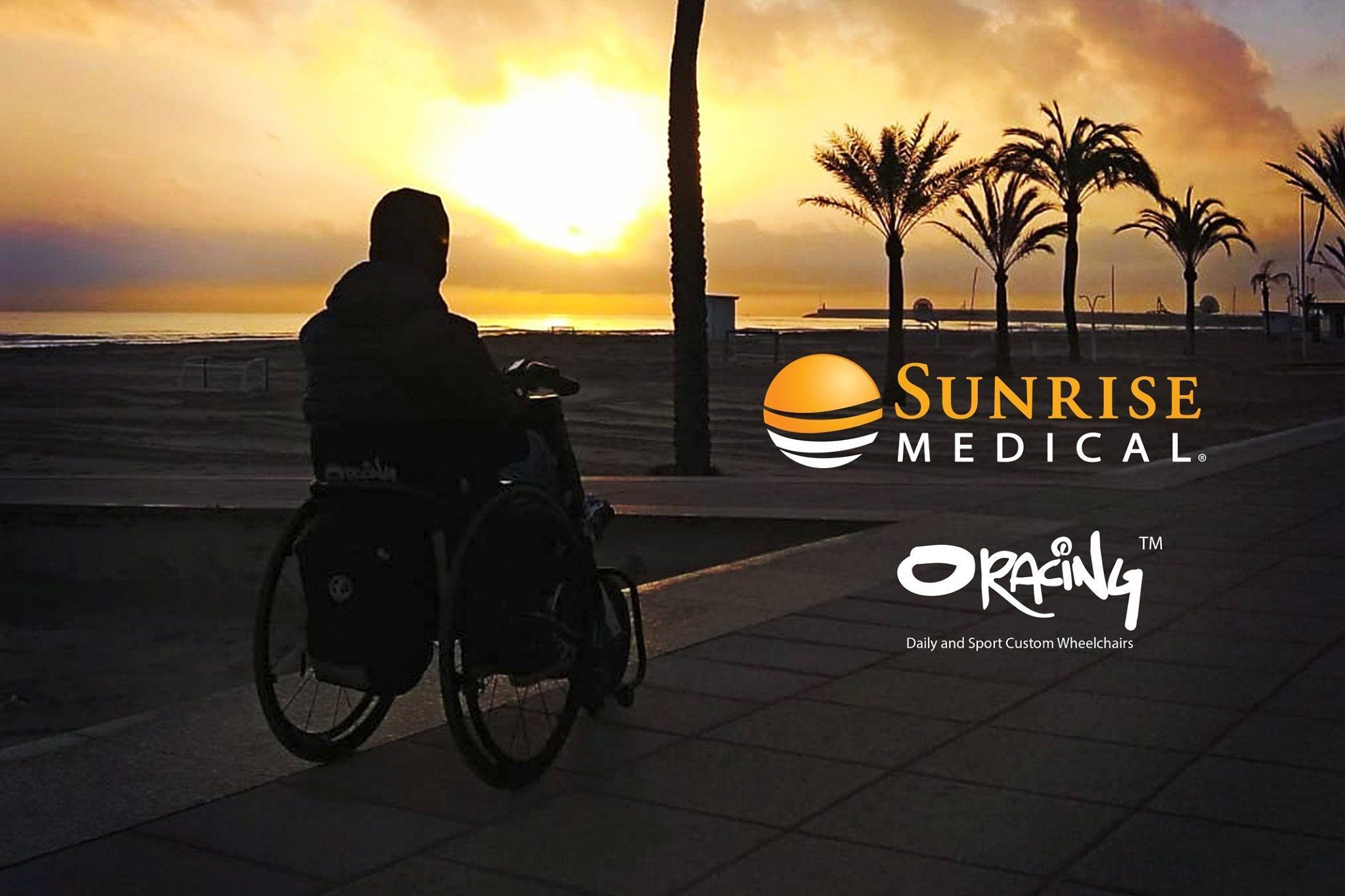sunrise medical adquiere oracing