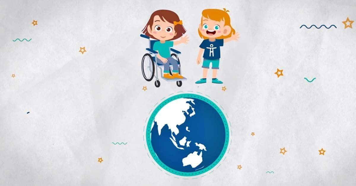 Promueven AULA, un servicio de educación inclusiva del alumnado con discapacidad