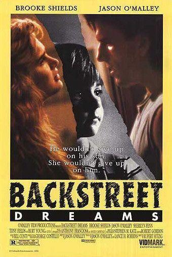 Backstreet Dreams (1990)