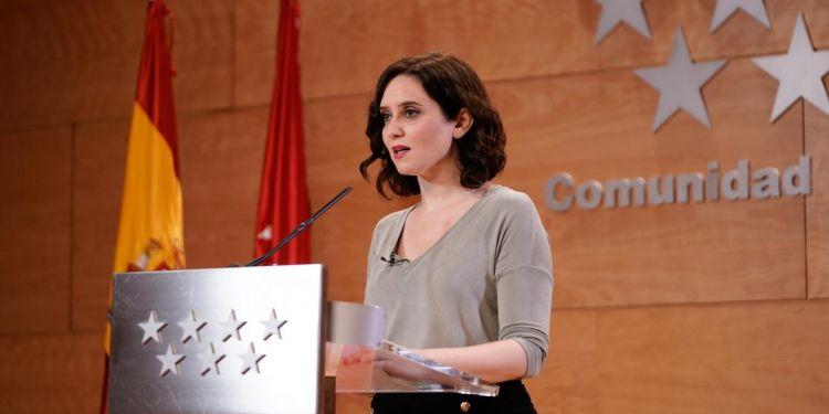 Isabel Ayuso