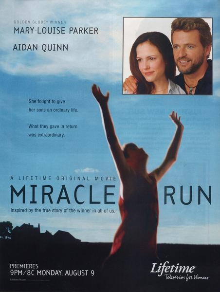 Miracle Run (2004)