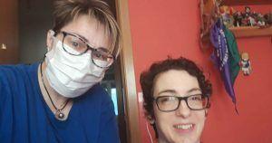 Asistentes personales durante la pademia del Coronavirus