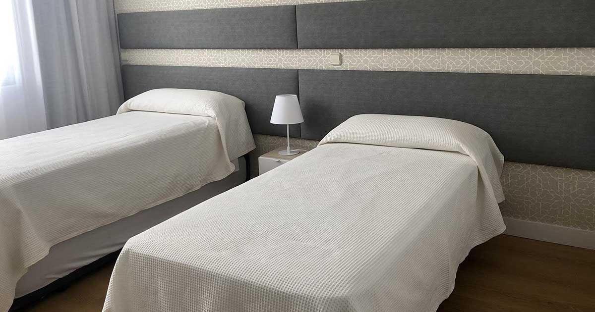 Nuevas habitaciones en la Casa Ronald Mcdonald de Madrid