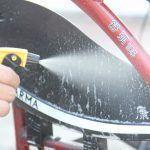 desinfectar silla de ruedas