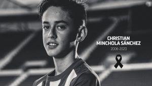 Christian Minchola