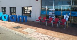 Residencia FAAM para personas con discapacidad