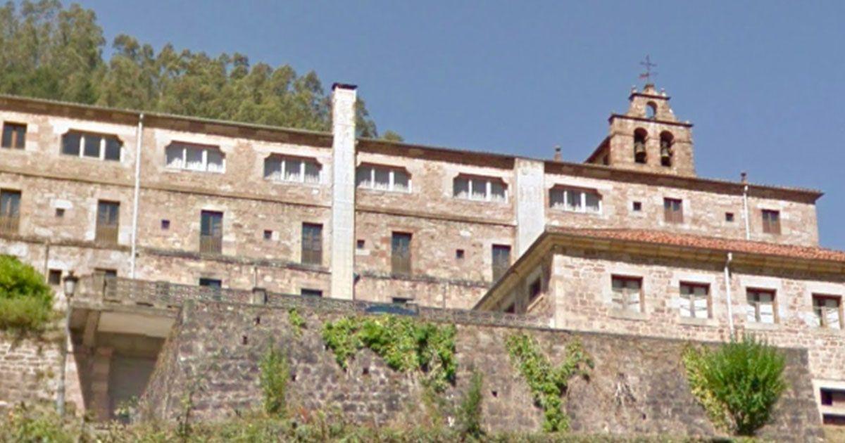 Centro CADMASA de Las Caldas del Besaya (Los Corrales de Buelna)