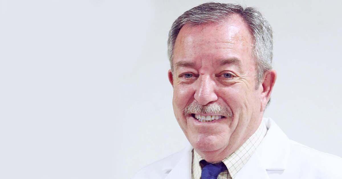 Doctor Joaquín García Montalbán