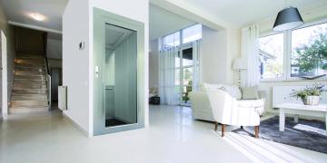 ascensor para casas particulares