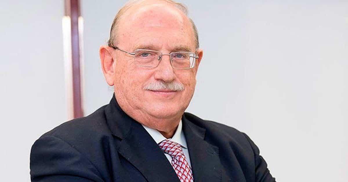 Joaquín Díaz Domínguez