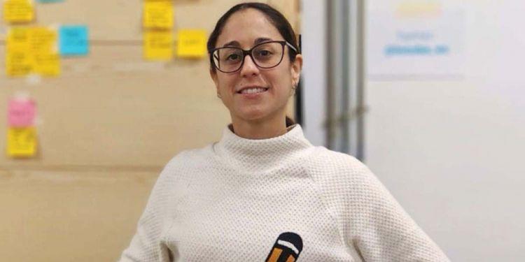 Sara Rodríguez ha presentado su nuevo libro: Vidas de mujeres inspiradoras