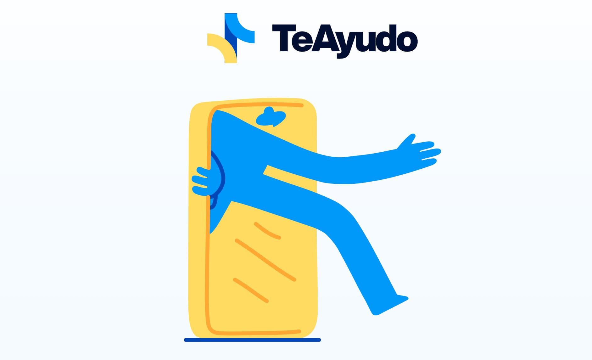 App TeAyudo