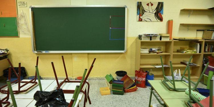 aula educacion personas con discapacidad intelectual