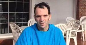 Jordi Pla, nadador solidarizado ante el coronavirus