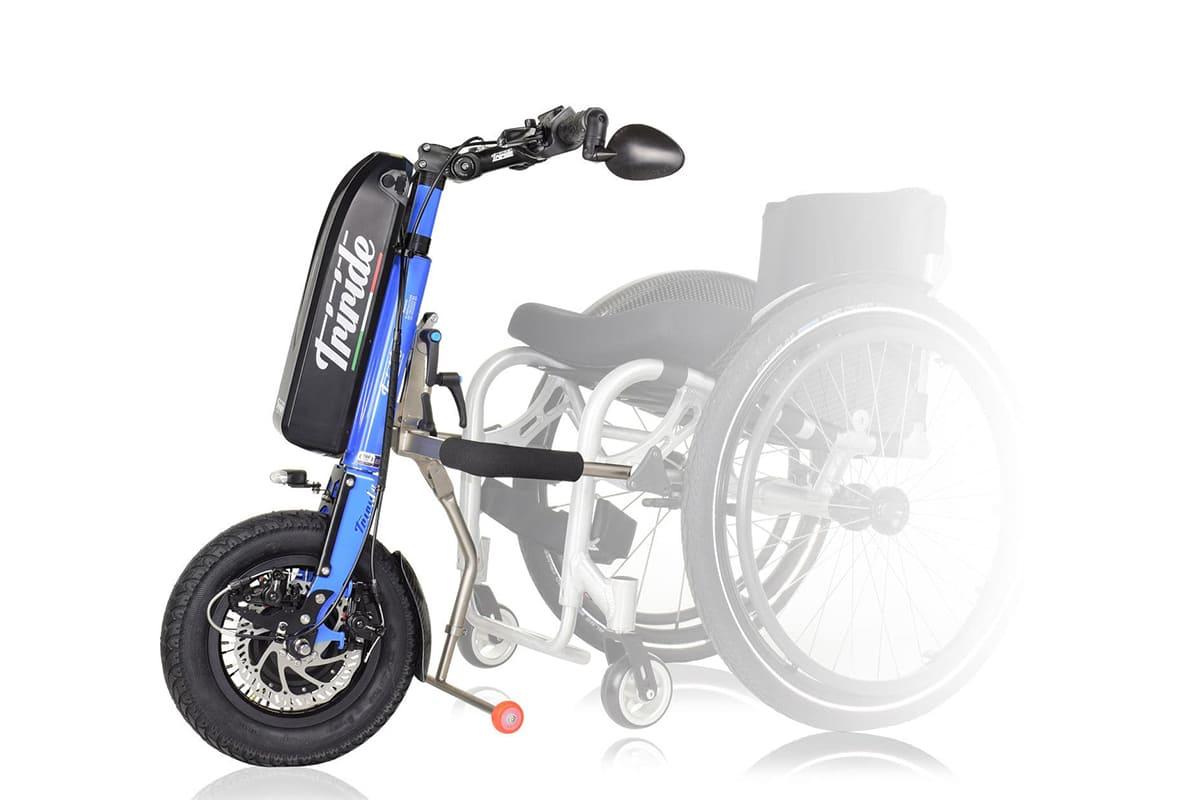 Handbike Triride