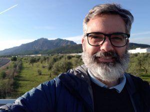 Andrés Labella Iglesias