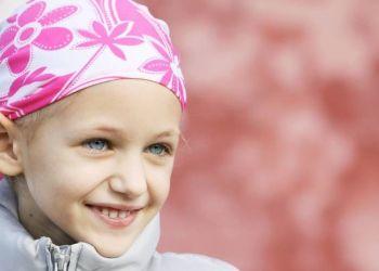 Cáncer infantil cerebral pediátrico