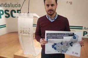 Jose Martin Arcos PSOE Andalucia