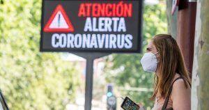 Alerta coronavirus