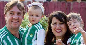 En un coma inducido desde el pasado 25 de mayo, la familia se está volcando para lograr reunir el dinero suficiente para costear su tratamiento