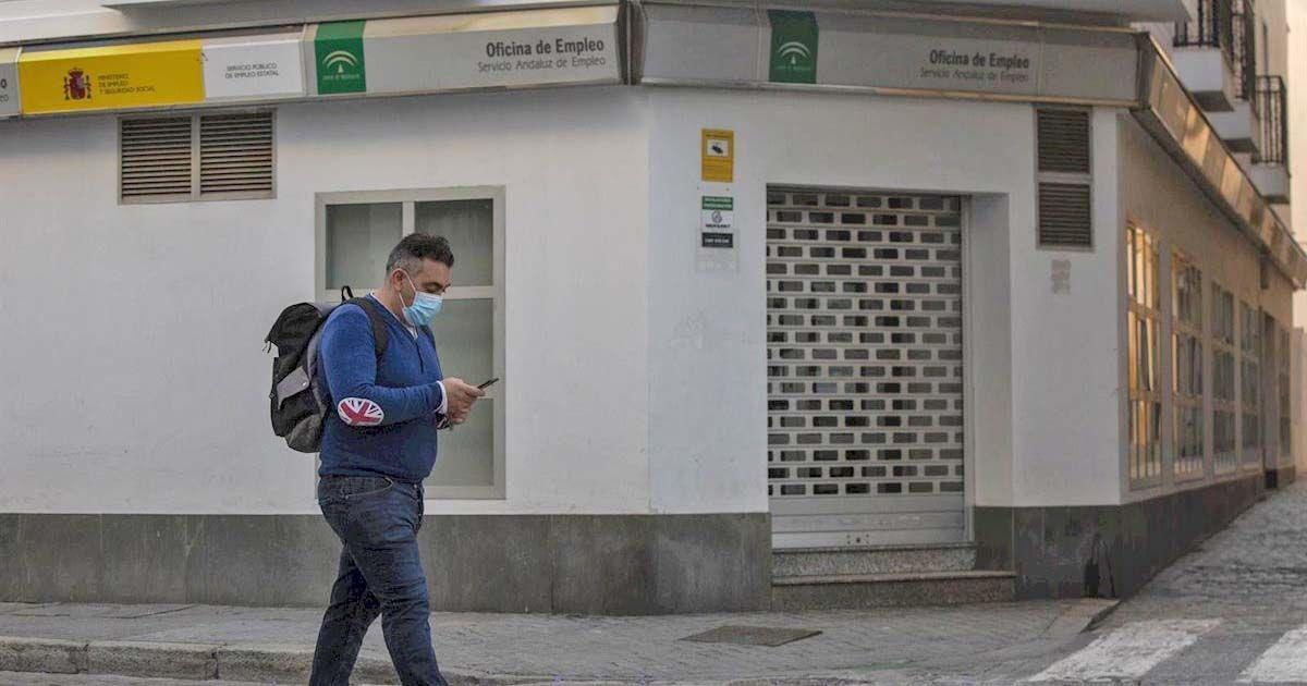 Ayuda de 430 euros para los temporales en paro durante el estado ...