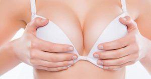 Prótesis mamaria