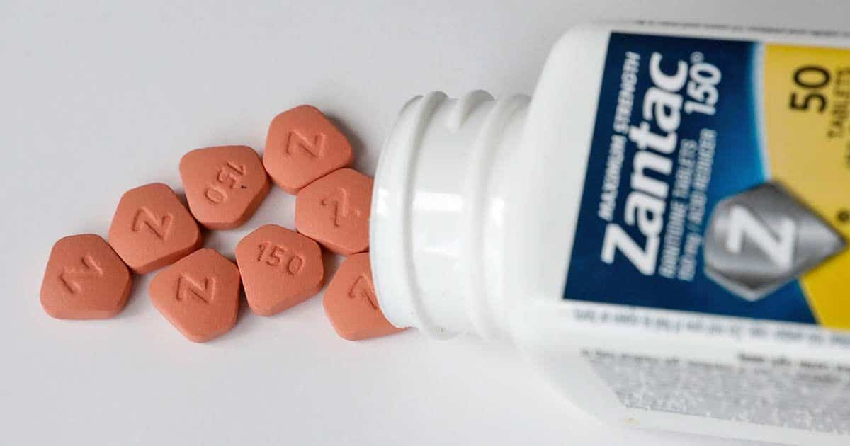 Amneal retira su fármaco para la úlcera por temor a contaminación por carcinógenos